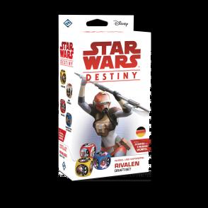 Star Wars: Destiny - Rivalen Draft-Set (DE)
