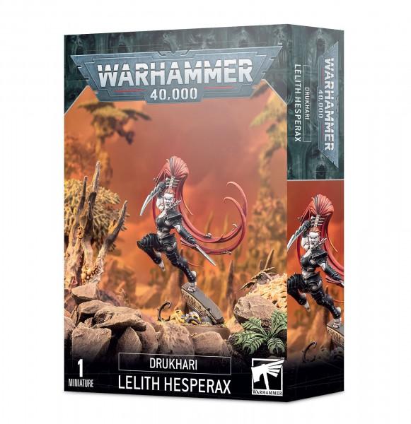 Lelith Hesperax