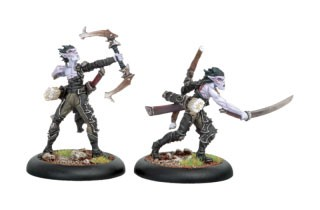 Legion Bligthed Archers