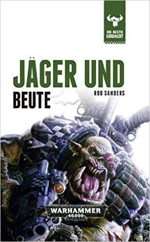 Jäger und Beute: Die Bestie erwacht 2
