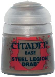 Steel Legion Drab