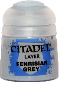 Fenrisian Grey