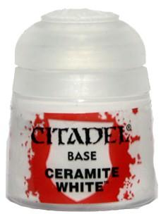 Ceramite White