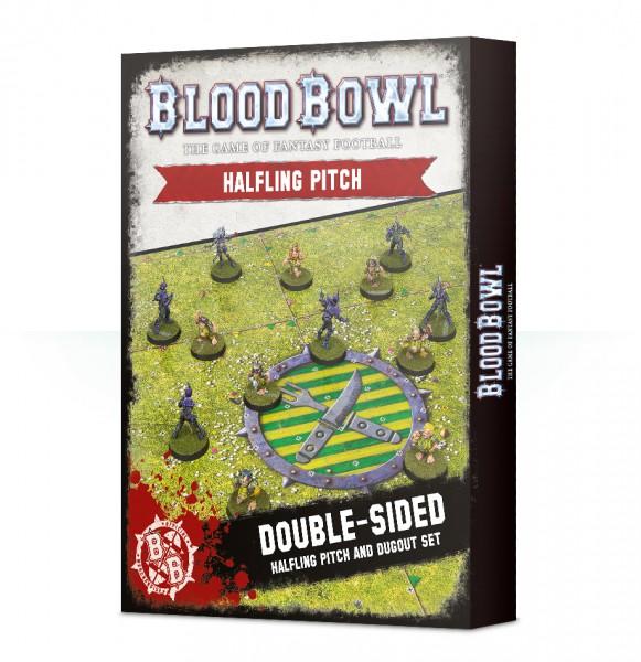 Blood Bowl: Halfling Pitch