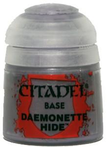 Daemonette Hide