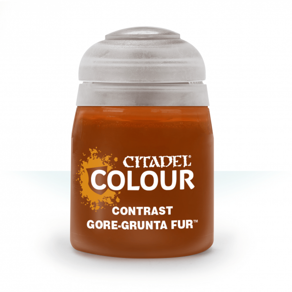 Gore-Grunta Fur