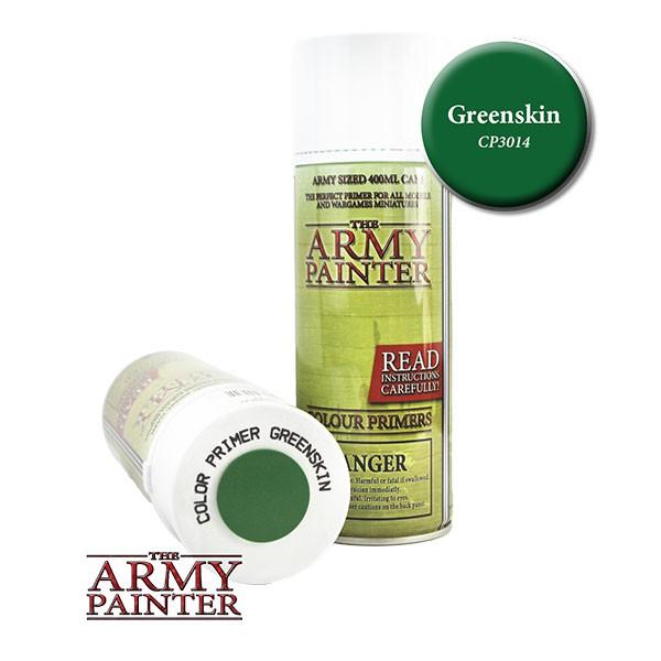Greenskin