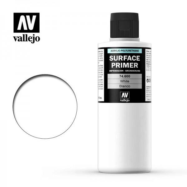 Vallejo Primer White 74.600