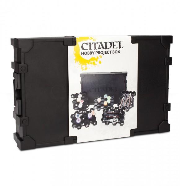 Citadel Hobby-Projektbox