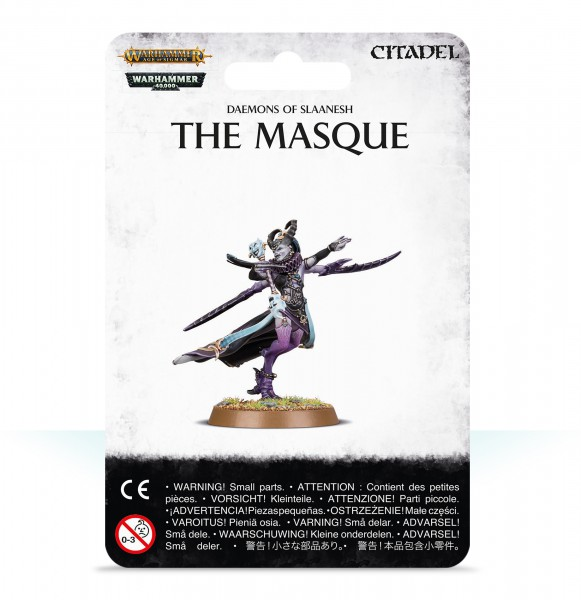 Die Masque