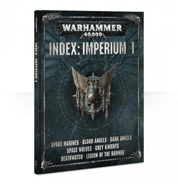 Index: Imperium 1 (DE)