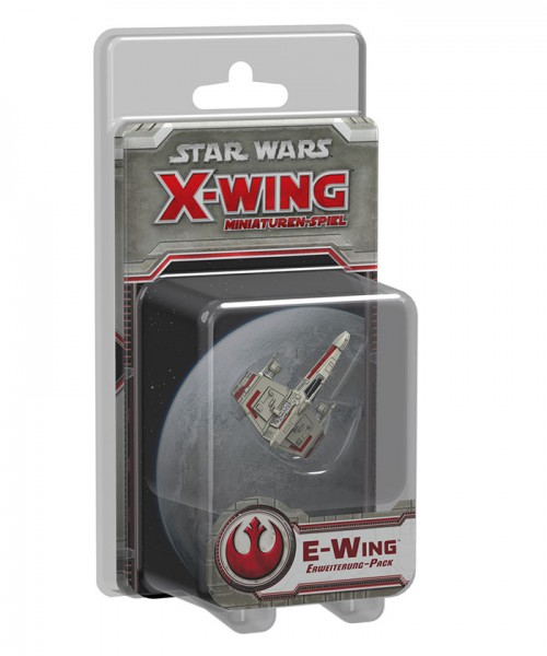 Star Wars X-Wing: E-Wing (DE)