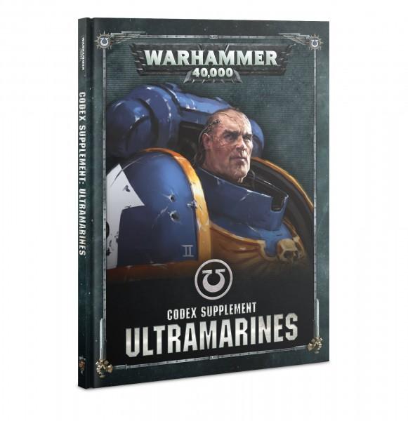 Codex-Ergänzung: Ultramarines (DE)