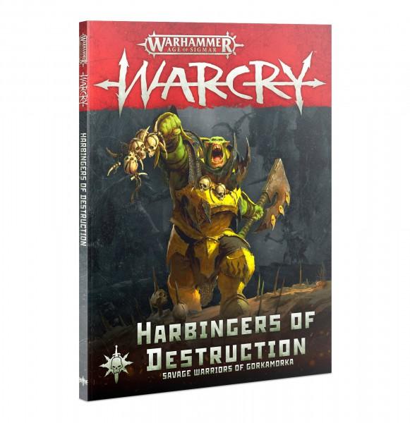 Warcry: Vorboten der Zerstörung (DE)