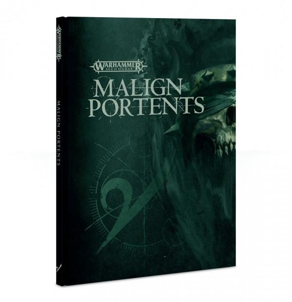 Malign Portents (DE)