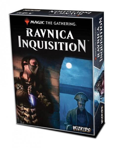 Magic The Gathering Kartenspiel Ravnica: Inquisition *Englische Version*