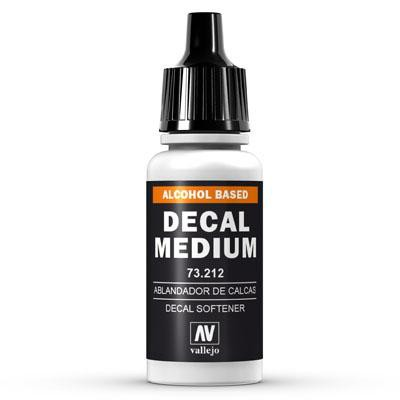 Decal Softener 17ml