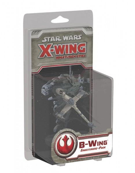 Star Wars X-Wing: B-Wing (DE)