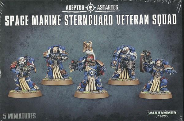 Sternguard