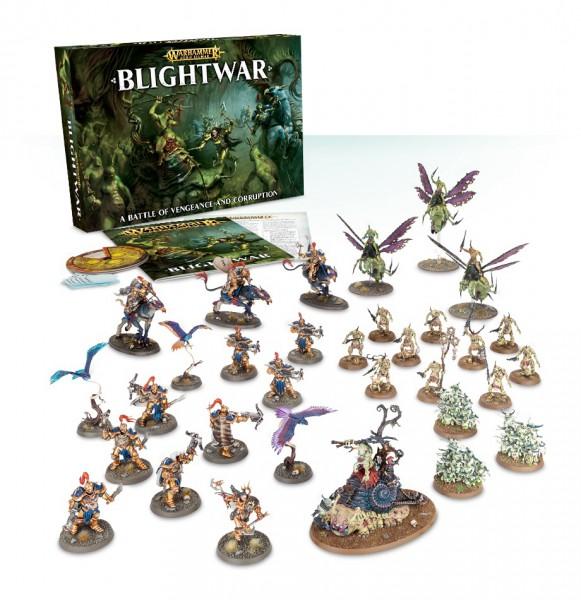Warhammer Age of Sigmar: Seuchenkrieg (DE)