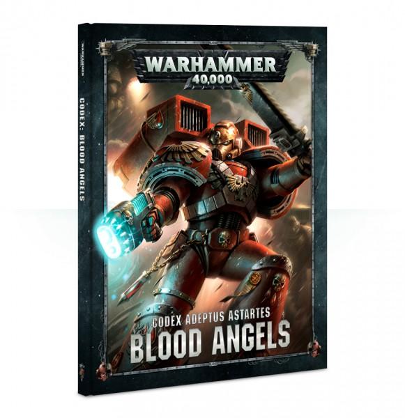 Codex: Blood Angels (DE)