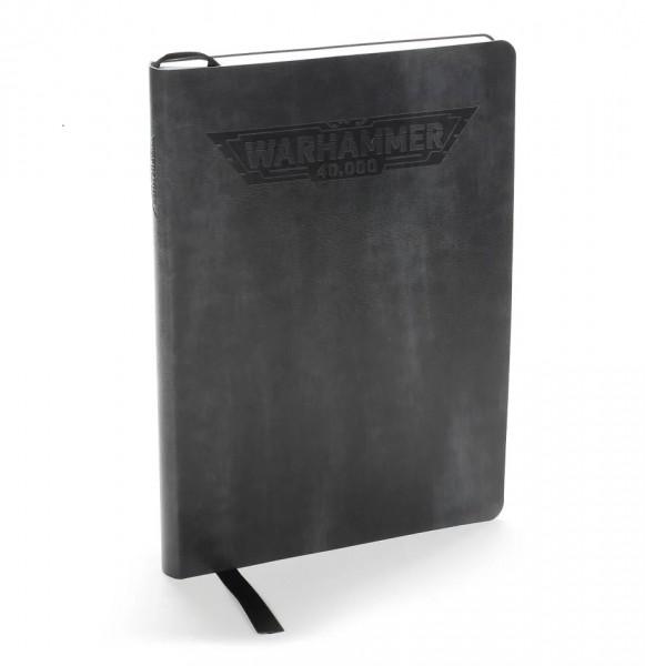 Warhammer 40.000: Kreuzzugslogbuch