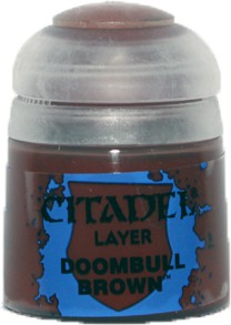 Doombull Brown