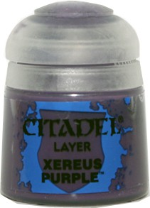 Xereus Purple