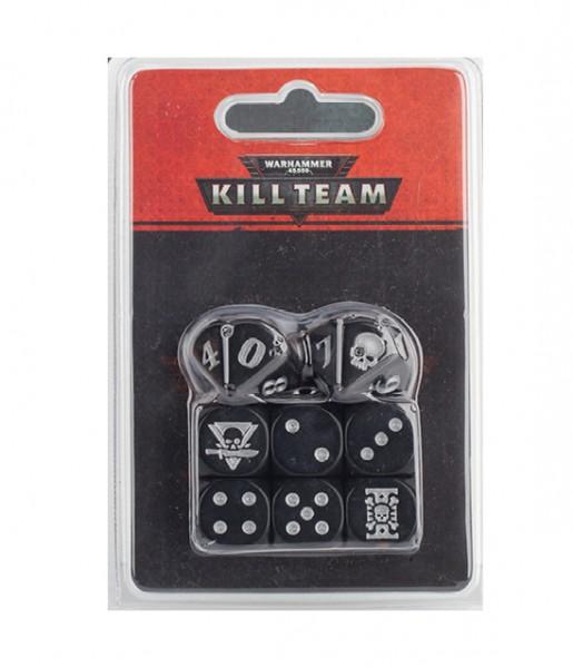Kill Team: Würfel der Deathwatch