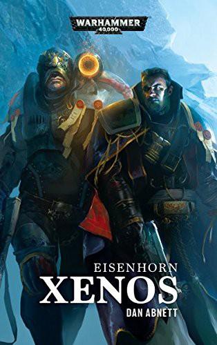 Warhammer 40.000 Xenos: Eisenhorn (DE)