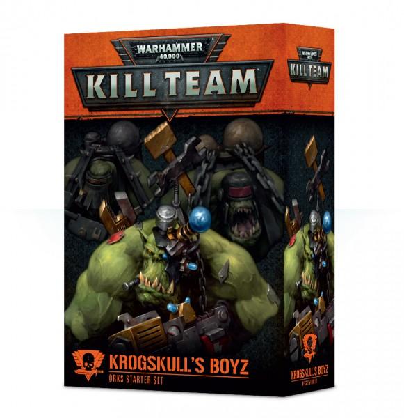 Kill Team: Krogskulls Jungz (DE)