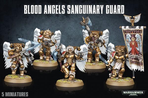 Sanguinary Guard