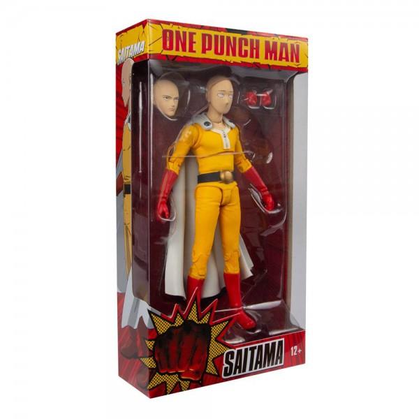 One Punch Man Actionfigur Saitama 18 cm