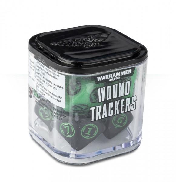 Wound Tracker
