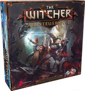 The Witcher Abenteuerspiel (DE)