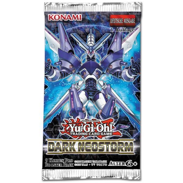 Dark Neostorm Booster (DE)
