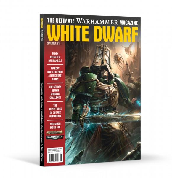 White Dwarf September 2019 (DE)