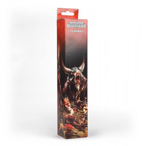 Warhammer Underworlds: Beastgrave – Kartenmatte