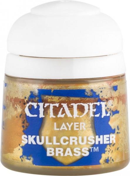 Skullcrusher Brass