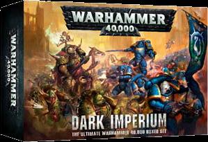 Dark Imperium (DE)