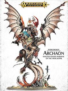 Archaon Everchosen