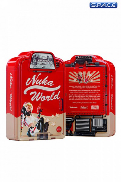 Nuka-World Welcome Kit