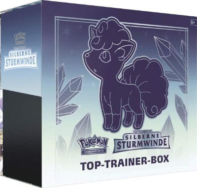 Welten im Wandel Top (Elite) Trainer Box (DE)