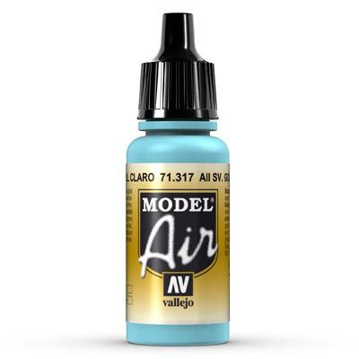 All SV. Gol Light Blue 17ml
