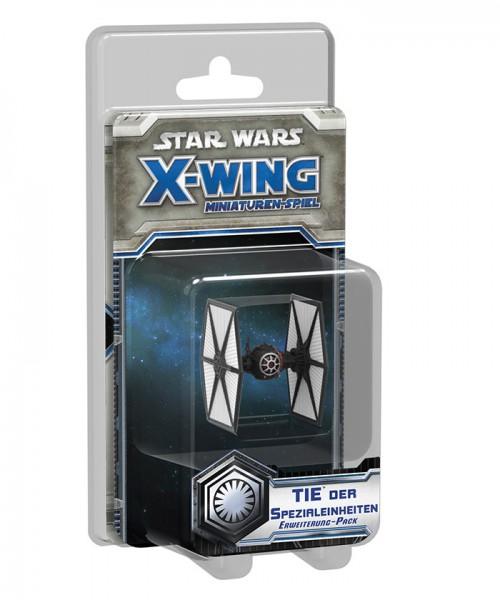 Star Wars X-Wing: TIE der Spezialeinheiten
