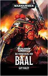 Warhammer 40.000 - Die Verheerung von Baal