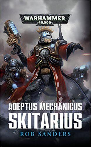 Adeptus Mechanicus - Skitarius