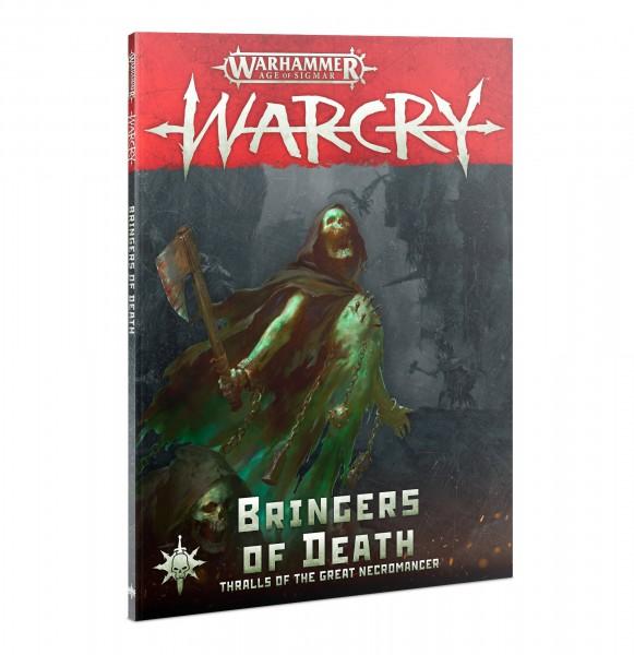 Warcry: Bringer des Todes (DE)