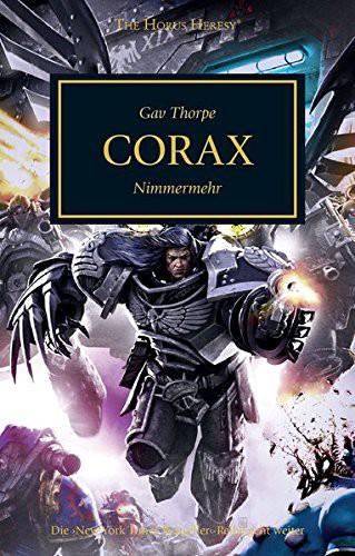 Horus Heresy - Corax: Nimmermehr