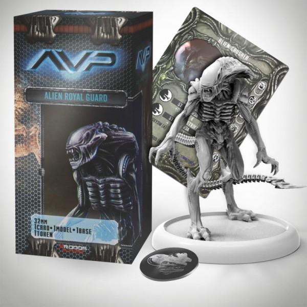 AVP Alien Royal Guard (DE)